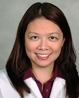UW Medicine Diana Kao, M.D., M.S.