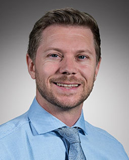 UW Medicine Gaetan Habekoss, M.D.