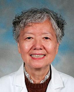 UW Medicine Nan-Shing Hsu, M.D.