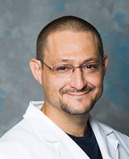 UW Medicine Robert Dini, M.D.
