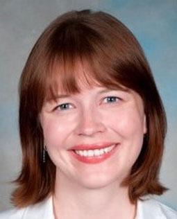 UW Medicine Sarah Halter, M.D.