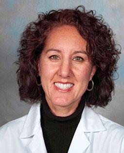 UW Medicine Suzanne El-Attar, M.D.