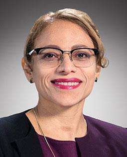 UW Medicine Maria de los Angeles Gutierrez Rivas, M.D.