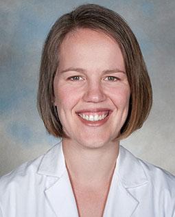 UW Medicine Kathleen Volkman, M.D.