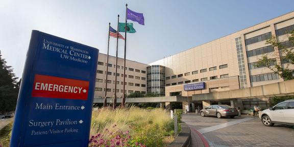 Center for Reconstructive Surgery at UWMC