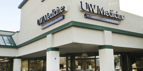UW Neighborhood Woodinville Clinic - Primary Care Services